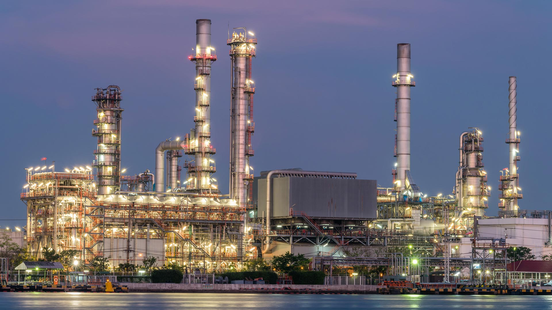 Trockeneisreinigung kommt in unzähligen Industriebranchen zum Einsatz.