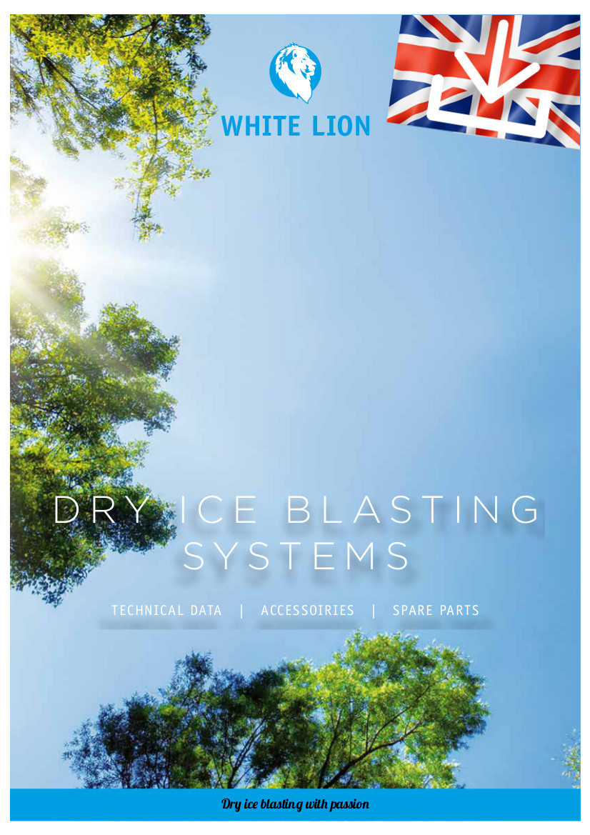 White Lion Technical Catalog Download