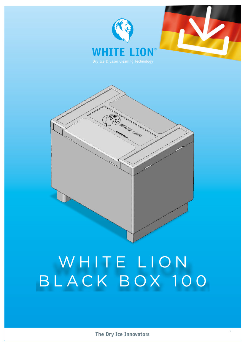 White Lion Black Box 100