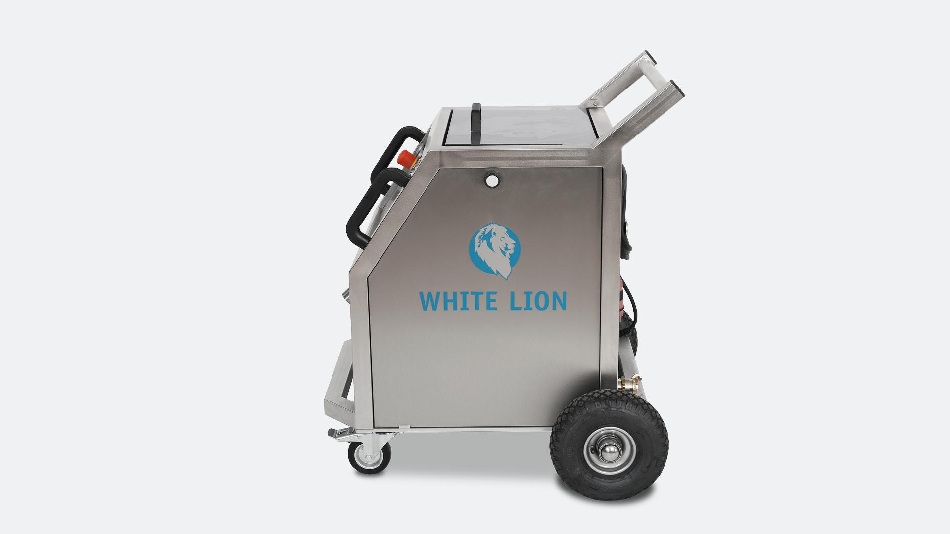 WL 3000 Iron