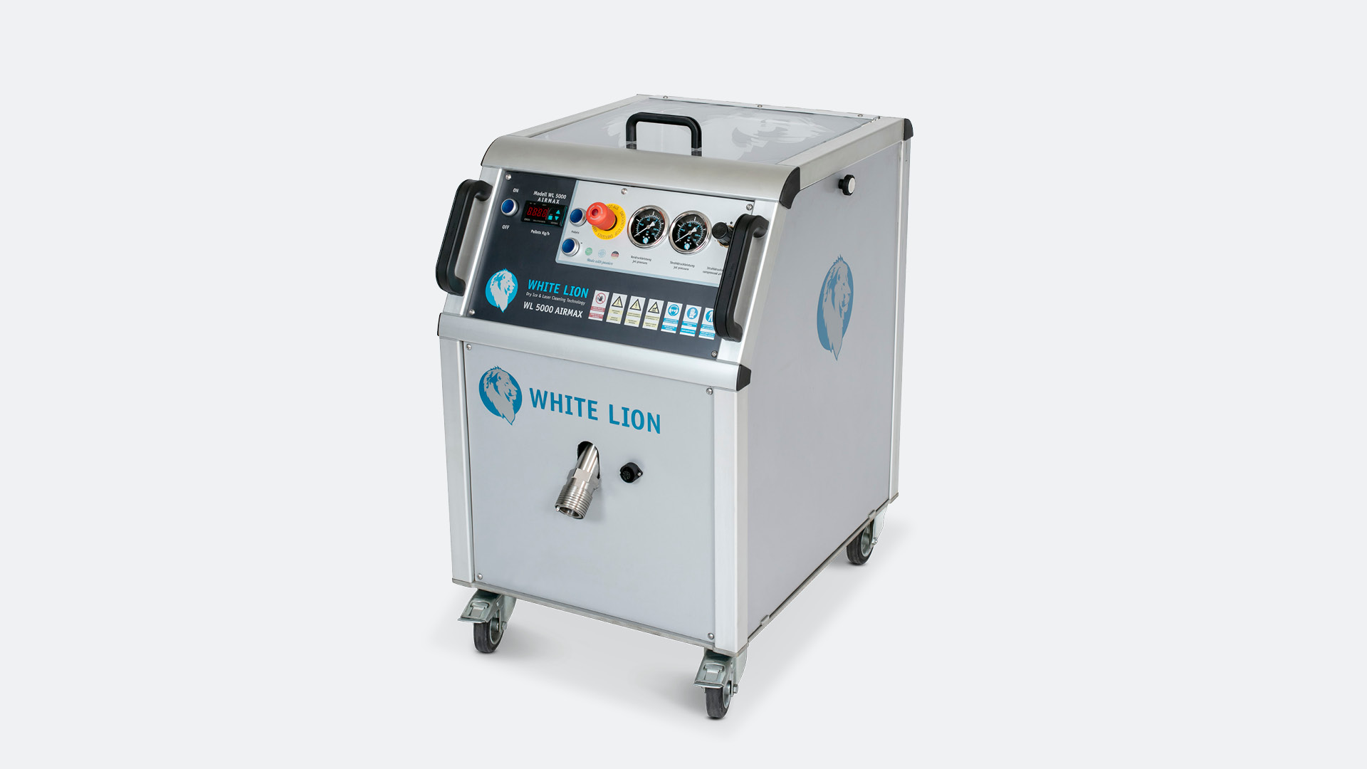 WL 5000